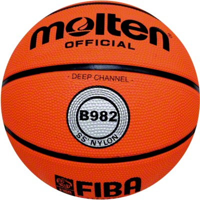 Molten® Basketball ''''B982 D''''