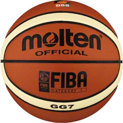 Molten® Basketball ''''GG7''''