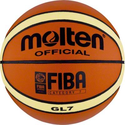 Molten® Basketball ''''GL7''''