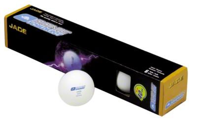 Donic® Schildkröt tafeltennis-ballen,  Ballen wit