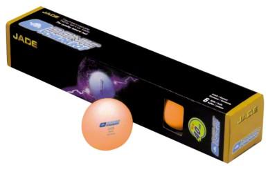 Donic® Schildkröt tafeltennis-ballen,  Ballen oranje