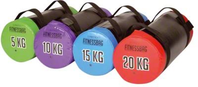 Gymstick? FitnessBag inkl. Workout DVD, 15 kg