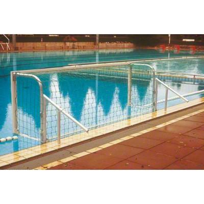 Alu-Wasserball-Tore