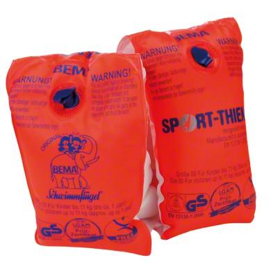 Bema® Schwimmflügel, 2, über 60 kg, ab 12 Jahre