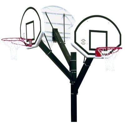 Basketballanlage ''''Triple Court''''