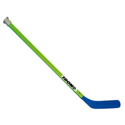"""Hockeyschläger """"Junior"""", Fuß Blau"""