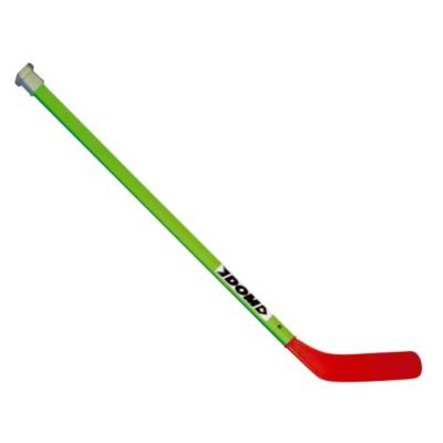 """Hockeyschläger """"Junior"""", Fuß Rot"""