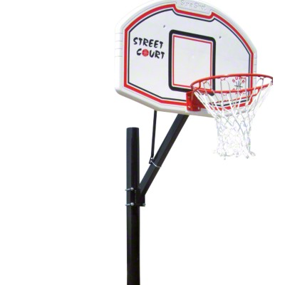 Basketballanlage ''''New York''''