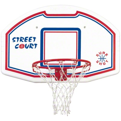 Basketball-Wandanlage ''''New York''''