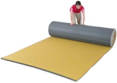 Der innovative Bodenturnläufer, 12x2 m