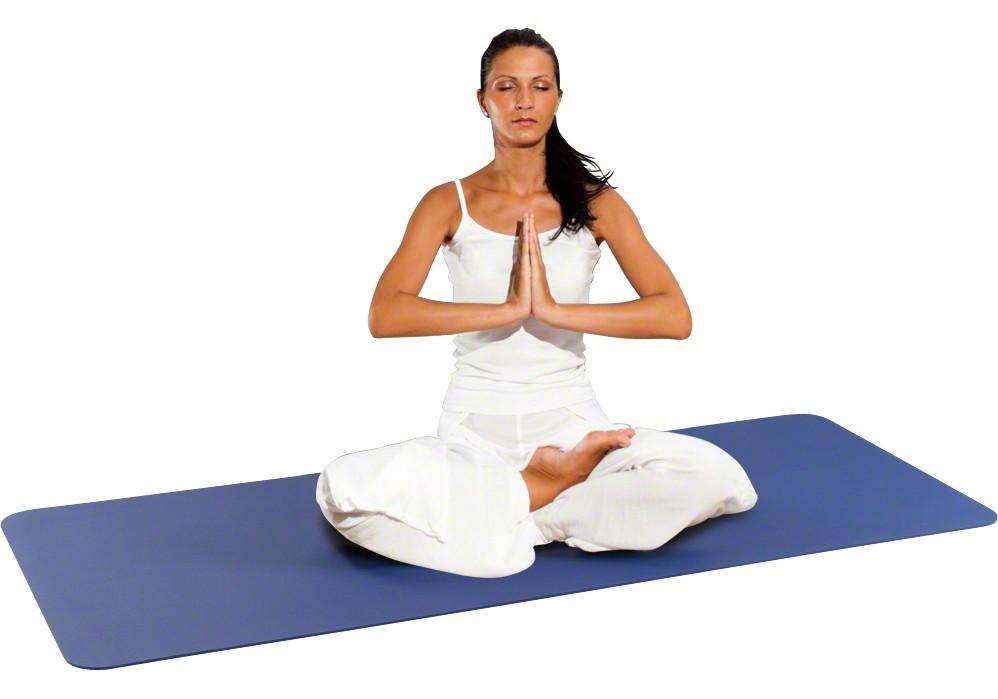 Yoga: Entspannen in der Schwangerschaft