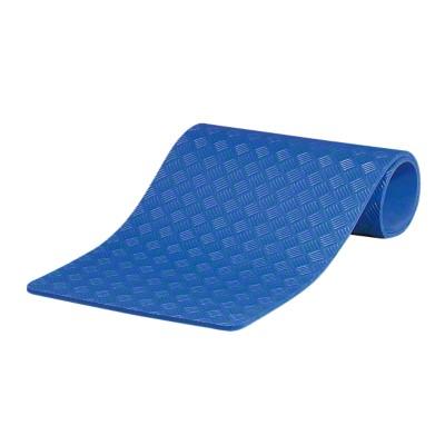 Sport-Thieme® Medica-Matte ''''Classic XL'''', Blau, Ca. 187,5x97,5x1,1 cm