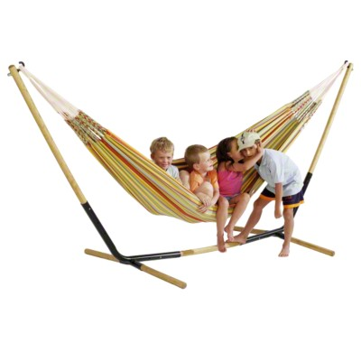h ngemattengestell sport shop sportartikel freizeit onlineshop. Black Bedroom Furniture Sets. Home Design Ideas