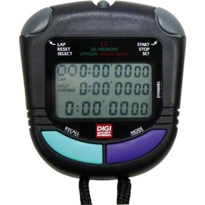 DIGI Stoppuhr ''''PC-91-EL'''' - 60 Memory