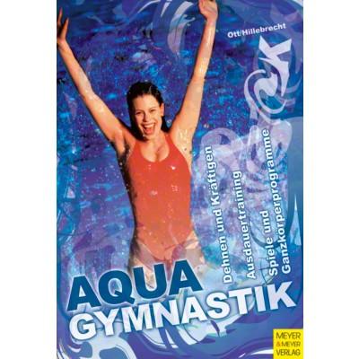 Buch ''''Aquagymnastik''''