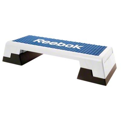 Reebok® ''''Step?, Semi-Professionell & DVD