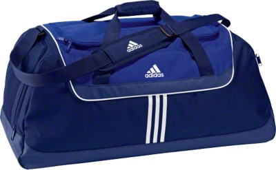 Adidas® Teambag L, Marine-Cobalt