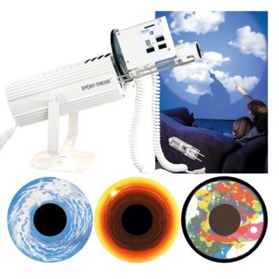 Projektor-Set für ''''GL 250''''