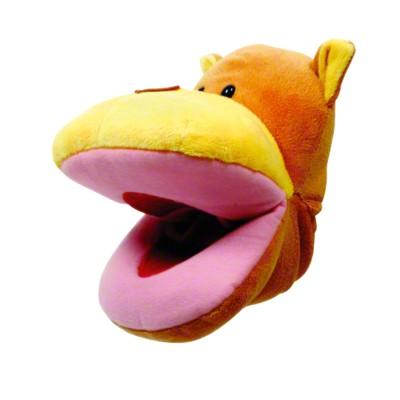 Fangballpuppe, Fangballpuppe Hund