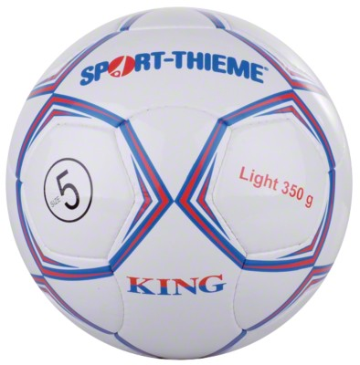 Sport-Thieme® Jeugdvoetbal   King Light  ,  King Light 290, maat 5, 290 g