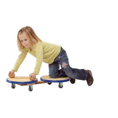 Pedalo® Lenkboard