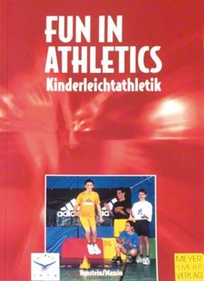 Buch ''''Fun in Athletics''''