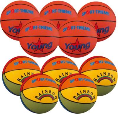 Basketball-Set