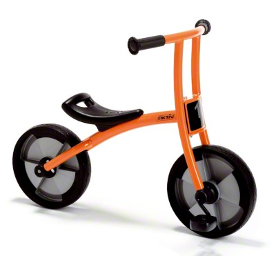 Active Learning Bicycle