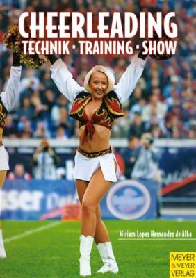 Buch ''''Cheerleading''''