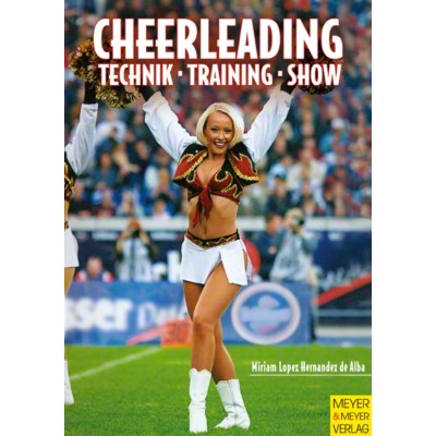 Buch ''''Cheerleading''''