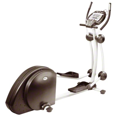 Emotion Fitness® Crosstrainer ''''Cross 500'''', 500