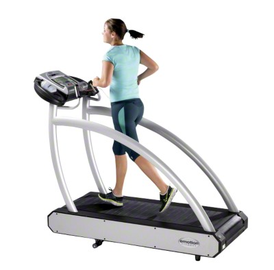 Emotion Fitness® Laufband ?Sprint 500?, SE MED ohne Höhenverstellung
