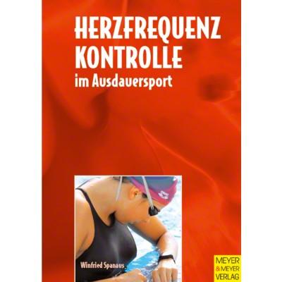 Buch ''''Herzfrequenzkontrolle im Ausdauersport''''