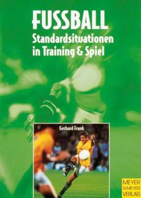 Buch ''''Fußball - Standardsituationen in Training & Spiel''''