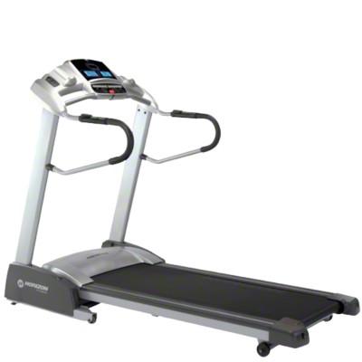 Horizon® Fitness Laufband ''''Paragon 308 / 508'''', Paragon 308