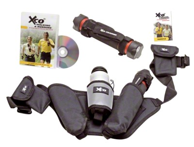 XCO® Walking & Running Set + Gürtel