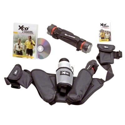 XCO® Walking & Running Set + Gürtel