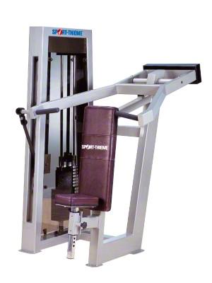 Schulterdrück-Maschine