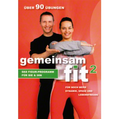 DVD ''''Gemeinsam Fit 2''''