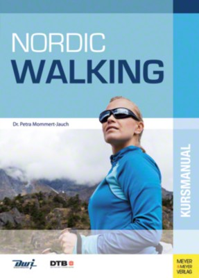 Buch ''''Nordic Walking''''