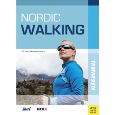 Buch ''''Nordic Walking''''
