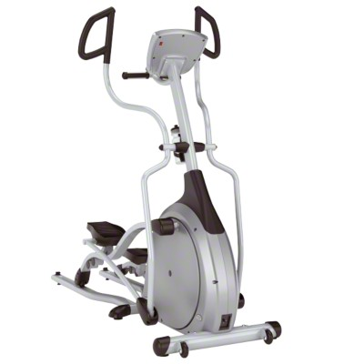 Vision Fitness® Elliptical Trainer ''''X6200'''', Simple