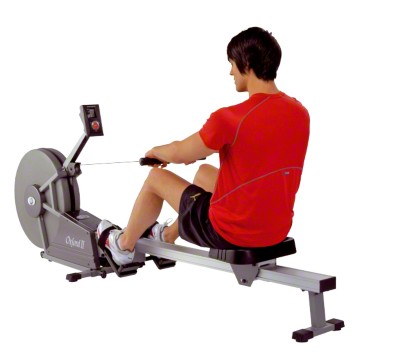 Horizon® Fitness Rudergerät ''''Oxford II CS''''