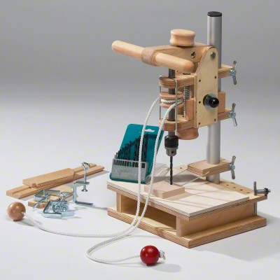 Perbo®-Perzeptions-Bohrmaschine