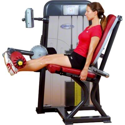 Ergo-Fit® Leg extension 4000, 4000 MED