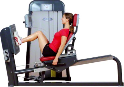 Ergo-Fit® Leg Press 4000, 4000 MED