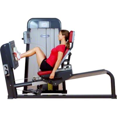 Ergo-Fit® Leg Press 4000, 4000 MED
