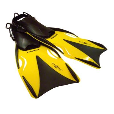 Schwimmflossen ''''Powerflex'''', 40-44