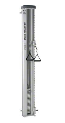 Lojer® Doppelseilzug/ Explosionsapparat, 50 kg
