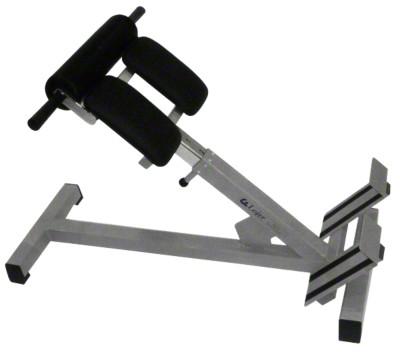 Lojer® Rückenstrecker, 45 Grad